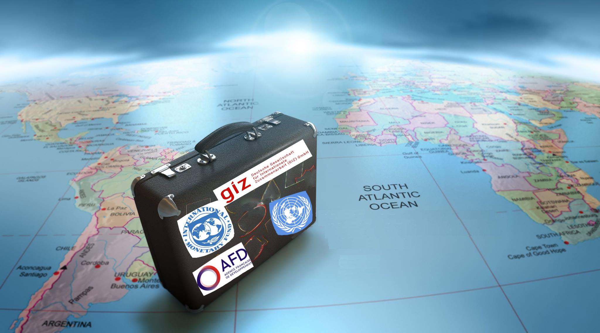 travelling model